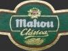 Mahou Clásica ▶ Gallery 433 ▶ Image 1081 (Neck Label • Кольеретка)