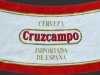 Cruzcampo ▶ Gallery 435 ▶ Image 1090 (Neck Label • Кольеретка)