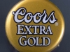 Coors Extra Gold ▶ Gallery 388 ▶ Image 950 (Bottle Cap • Пробка)