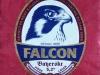 Falcon Bayerskt (Mörk Lager) ▶ Gallery 815 ▶ Image 2185 (Label • Этикетка)