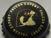 Falcon Export (Ljus Lager) ▶ Gallery 814 ▶ Image 2893 (Bottle Cap • Пробка)