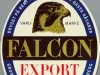 Falcon Export (Ljus Lager) ▶ Gallery 814 ▶ Image 2894 (Label • Этикетка)
