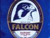 Falcon Export (Ljus Lager) ▶ Gallery 814 ▶ Image 2182 (Label • Этикетка)