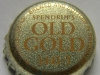 Spendrups Old Gold Premium Pils ▶ Gallery 792 ▶ Image 2896 (Bottle Cap • Пробка)