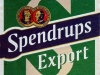 Spendrups Export ▶ Gallery 70 ▶ Image 2874 (Label • Этикетка)