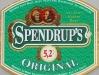 Spendrup's Original ▶ Gallery 1025 ▶ Image 2879 (Label • Этикетка)
