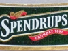 Spendrup's Original ▶ Gallery 1025 ▶ Image 2880 (Neck Label • Кольеретка)