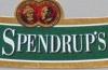 Spendrup's Original ▶ Gallery 1025 ▶ Image 2881 (Neck Label • Кольеретка)
