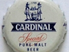 Cardinal Special ▶ Gallery 72 ▶ Image 2839 (Bottle Cap • Пробка)