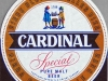 Cardinal Special ▶ Gallery 72 ▶ Image 2840 (Label • Этикетка)