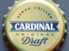 Cardinal Draft ▶ Gallery 1016 ▶ Image 2847 (Bottle Cap • Пробка)