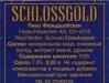Schlossgold Alkoholfrei ▶ Gallery 1020 ▶ Image 2855 (Back Label • Контрэтикетка)