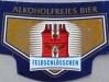 Schlossgold Alkoholfrei ▶ Gallery 1020 ▶ Image 2858 (Neck Label • Кольеретка)