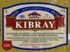 Kibray ▶ Gallery 2738 ▶ Image 9327 (Wrap Around Label • Круговая этикетка)