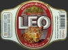 Leo Beer ▶ Gallery 139 ▶ Image 295 (Label • Этикетка)
