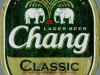 Chang Beer ▶ Gallery 140 ▶ Image 9124 (Label • Этикетка)