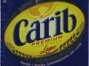 Carib Premium Lager ▶ Gallery 1890 ▶ Image 5885 (Label • Этикетка)