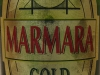 Marmara Gold ▶ Gallery 11 ▶ Image 1007 (Label • Этикетка)