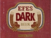 Efes Dark ▶ Gallery 2818 ▶ Image 9706 (Label • Этикетка)