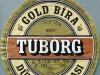 Tuborg Gold ▶ Gallery 2817 ▶ Image 9702 (Label • Этикетка)