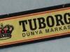 Tuborg Gold ▶ Gallery 2817 ▶ Image 9703 (Neck Label • Кольеретка)