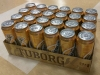Tuborg Gold ▶ Gallery 1726 ▶ Image 5316 (Twenty-four Pack • Упаковка (24 шт.))