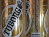 Tuborg Gold ▶ Gallery 1726 ▶ Image 5315 (Can • Банка)