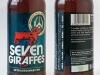 Seven Giraffes ▶ Gallery 2899 ▶ Image 10044 (Glass Bottle • Стеклянная бутылка)