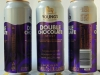 Double Chocolate Stout ▶ Gallery 2229 ▶ Image 7364 (Can • Банка)