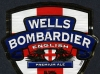 Wells Bombardier ▶ Gallery 503 ▶ Image 1378 (Label • Этикетка)