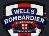 Wells Bombardier ▶ Gallery 503 ▶ Image 1378 (Label • Этикетка)