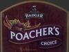 Poacher's Choice ▶ Gallery 300 ▶ Image 684 (Label • Этикетка)