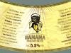Banana Bread Beer ▶ Gallery 1930 ▶ Image 6238 (Neck Label • Кольеретка)