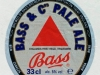 Bass Pale Ale ▶ Gallery 2958 ▶ Image 10312 (Label • Этикетка)