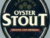 Oyster Stout ▶ Gallery 2898 ▶ Image 10042 (Label • Этикетка)