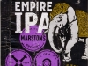 Old Empire IPA ▶ Gallery 1967 ▶ Image 9480 (Label • Этикетка)