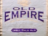 Old Empire IPA ▶ Gallery 1967 ▶ Image 9484 (Label • Этикетка)