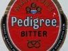 Pedigree Bitter ▶ Gallery 2962 ▶ Image 10326 (Label • Этикетка)