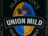 Union Mild ▶ Gallery 2963 ▶ Image 10323 (Label • Этикетка)