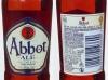 Abbot Ale ▶ Gallery 566 ▶ Image 1572 (Glass Bottle • Стеклянная бутылка)