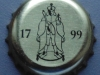 Abbot Ale ▶ Gallery 566 ▶ Image 1575 (Bottle Cap • Пробка)