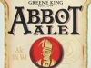 Abbot Ale ▶ Gallery 566 ▶ Image 6204 (Label • Этикетка)