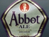 Abbot Ale ▶ Gallery 566 ▶ Image 1576 (Label • Этикетка)