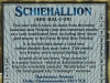 Schiehallion ▶ Gallery 2943 ▶ Image 10255 (Back Label • Контрэтикетка)