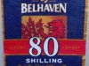 80 shilling ▶ Gallery 1965 ▶ Image 6228 (Label • Этикетка)