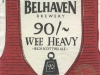 90/~ Wee Heavy ▶ Gallery 2036 ▶ Image 6477 (Label • Этикетка)