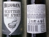 Scottish Oat Stout ▶ Gallery 2032 ▶ Image 6454 (Glass Bottle • Стеклянная бутылка)