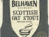 Scottish Oat Stout ▶ Gallery 2032 ▶ Image 6457 (Label • Этикетка)
