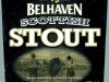 Scottish Stout ▶ Gallery 1730 ▶ Image 6437 (Label • Этикетка)