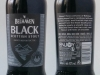 Black Scottish Stout ▶ Gallery 1968 ▶ Image 9383 (Glass Bottle • Стеклянная бутылка)